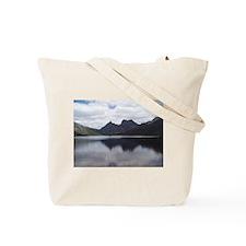 Elph Cradle Mountain Tote Bag