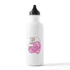 I'm Getting Married Water Bottle