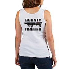 BOUNTY HUNTER FRONT/BACK Women's Tank Top