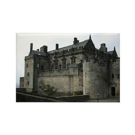 Stirling Castle Magnet