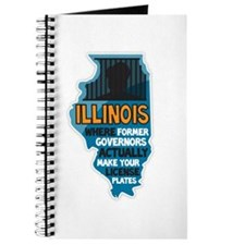 Illinois Governors Journal