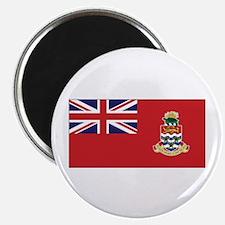 Caymans Civil Ensign Magnet