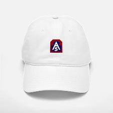 5th Army Baseball Baseball Cap