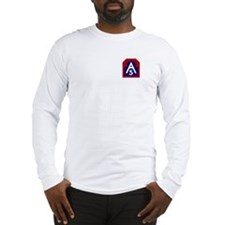 5th Army Long Sleeve T-Shirt