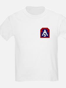 5th Army T-Shirt