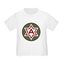 Sixth Army T
