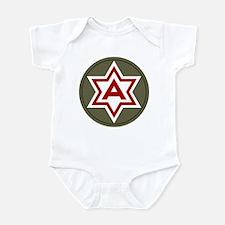 Sixth Army Infant Bodysuit
