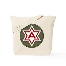 Sixth Army Tote Bag