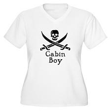 Cabin Boy T-Shirt