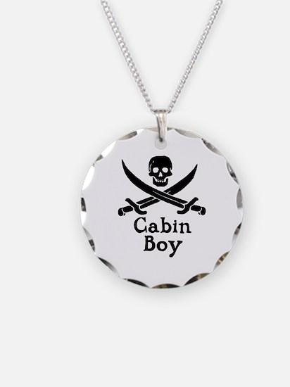 Cabin Boy Necklace