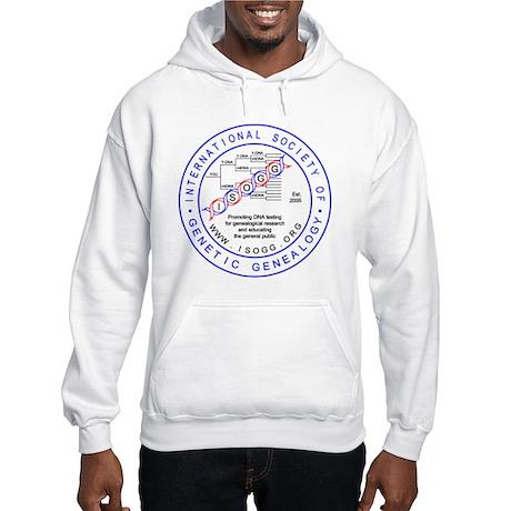 ISOGG Hooded Sweatshirt