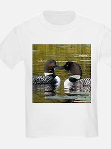 Loon Kids T-Shirt