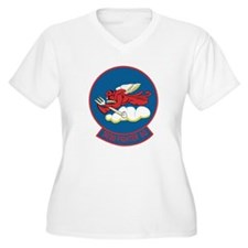 Cute 302nd fighter squadron T-Shirt