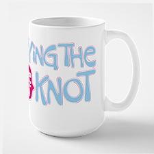 Cute Buy Me a Shot Large Mug