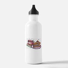 Dessert Water Bottle
