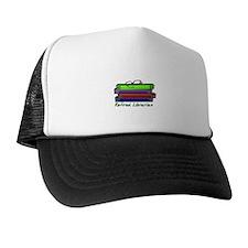 Retired Occupations Trucker Hat