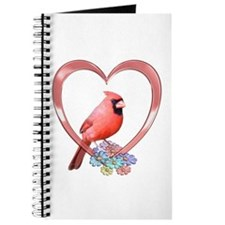 Cardinal in Heart Journal