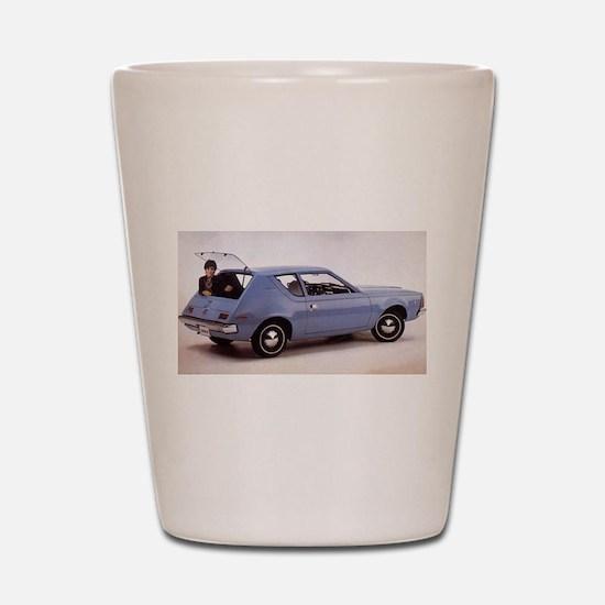 1971 Gremlin Shot Glass