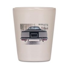 El Camino Rear Shot Glass