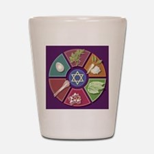 Seder Plate Other Shot Glass