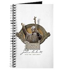 Blessed John Paul II Journal