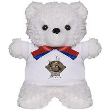 Blessed John Paul II Teddy Bear
