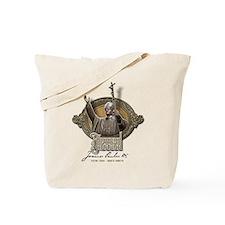 Blessed John Paul II Tote Bag