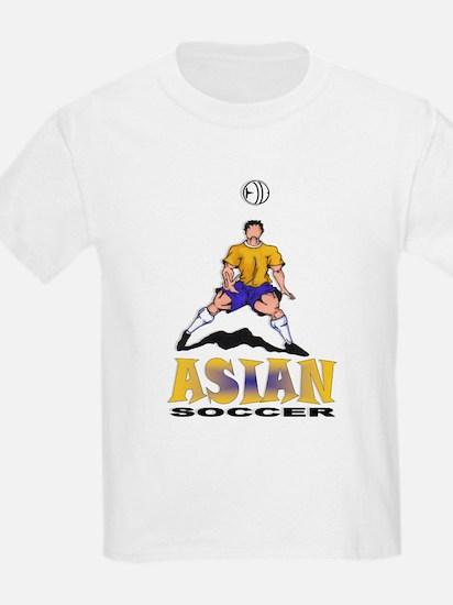 Asian2 Kids T-Shirt