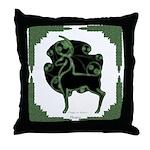 Herne Throw Pillow