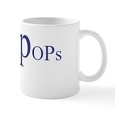Pops Small Mug