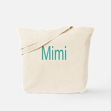 Bold Mimi Tote Bag