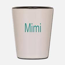 Bold Mimi Shot Glass