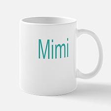 Bold Mimi Mug