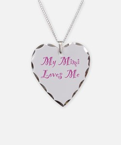 Mimi Loves Me Necklace