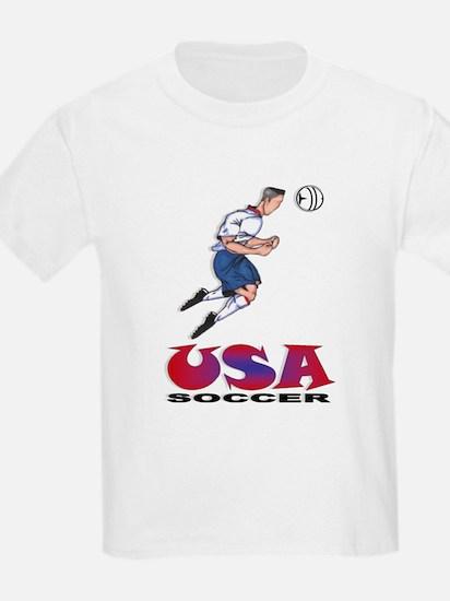 USA2 Kids T-Shirt