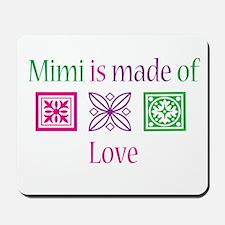 Mimi Made of Love Mousepad