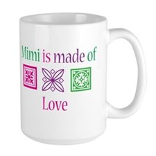Mimi Made of Love Mug