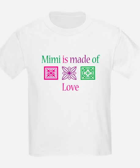 Mimi Made of Love T-Shirt