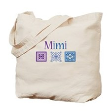Mimi Craft Tote Bag