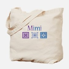 Mimi Craft Tote Bag