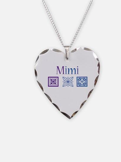 Mimi Craft Necklace