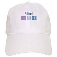 Mimi Craft Baseball Cap