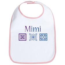 Mimi Craft Bib
