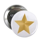 Gold star Buttons