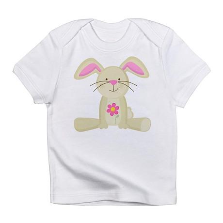 Easter Bunny Spring Infant T-Shirt