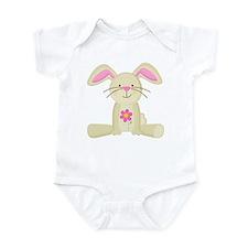Easter Bunny Spring Infant Bodysuit
