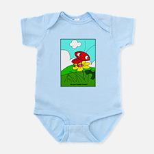 Rainforest Best Seller Infant Bodysuit