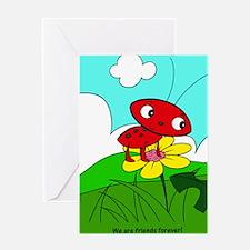 Rainforest Best Seller Greeting Card