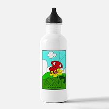 Rainforest Best Seller Water Bottle