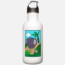 Rainforest Best Seller Water Bottle